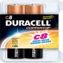 MN-14RT8Z - Alkaline Battery Value Retail Packs