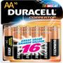 MN-15RT16Z - AA Alkaline Battery Value Retail Pack