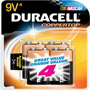 MN-16RT4Z - Alkaline Batteries Value Retail Pack