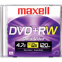 MXL-DVD+RW - 4x Rewritable DVD+RW