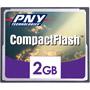 P-CF02G-RF3 - CompactFlash Card