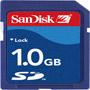 SDSDB-1024-A10 - SD Memory Card