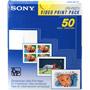 VPM-P50STA - 8 1/2'' x 11'' Standard Print Paper for DPP-MS300
