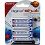 ZR6-B4 - AA Oxy-Nickel Battery Retail Pack